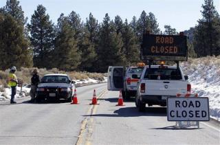 Loophole Threatens $1M Dorner Reward for Maids