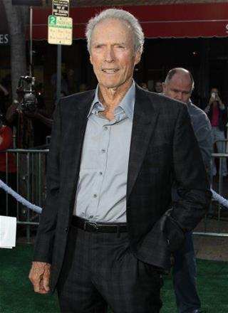 Eastwood Signs GOP's Gay Marriage Brief