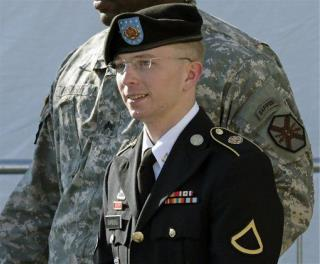 Bradley Manning Pleads Guilty to Lesser Charges