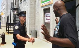 NYPD's Stop-and-Frisk Defense: We're Too Lazy