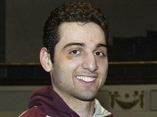 Family Claims Body of Tamerlan