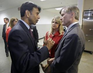 Bobby Jindal: Send IRS Officials to Prison