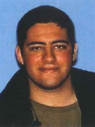 Cops Found Bomb Materials in Shooter's Home in 2006