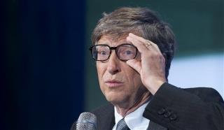 Top Microsoft Investors Want to Boot Bill Gates