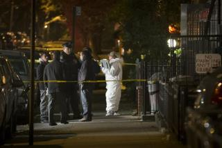 Cops Charge Cousin in Brooklyn Stabbings