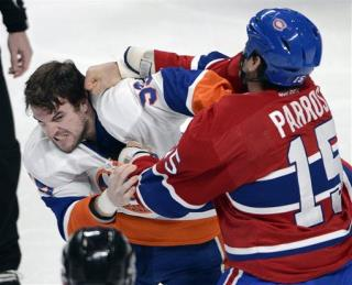 Players Sue: NHL Promoted 'Extreme Violence' for Profit