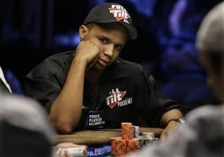 Casino Accuses Gambling Champ Phil Ivey of Cheating
