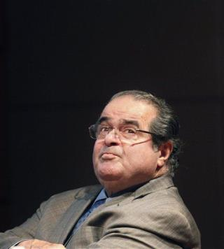 Scalia Makes Error in Dissent While Citing Own Ruling
