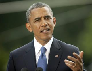 Obama to Ban Federal LGBT Discrimination