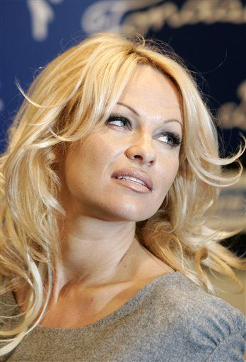 Pamela Anderson S 2nd Marriage To Ex Now Also Over