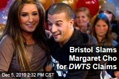 Bristol Slams Margaret for DWTS Claims