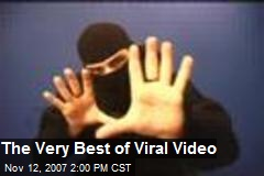The Very Best of Viral Video