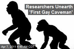 Researchers Unearth 'First Gay Caveman'