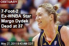 Former WNBA Player Margo Dydek Dies