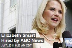 Elizabeth Smart Hired as ABC News, 'Good Morning America' Contributor