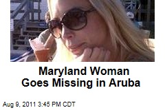 Maryland Woman Robyn Gardner Goes Missing from Aruba Town