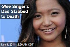 Glee Singer Charice Pempengco's Father Murdered in Philippines