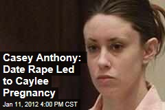 Casey Anthony Says She Got Pregnant With Caylee After Passing Out at Party