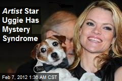 Artist Star Uggie Has Mystery Syndrome