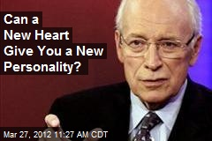 Can a New Heart Give You a New Personality?