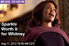 Sparkle Worth It for Whitney