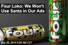 Four Loko: We Won't Market on Campus