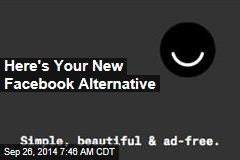 Facebook Rival Ello Rides Wave of Online Buzz