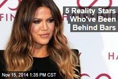 5 Reality Stars Who've Been Behind Bars