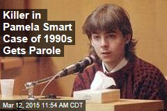 Killer in Pamela Smart Case of 1990s Gets Parole