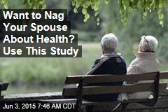 'In Sickness and in Health': Aging Couples Ail Together