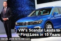 New VW Boss: Sorry About the Scandal, Here's Our New Car