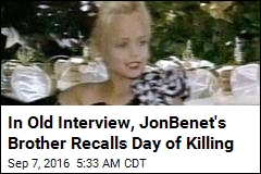 Did JonBenet's Killer Use a Stun Gun?