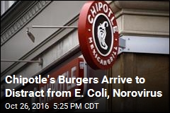 Chipotle's 1st Tasty Made Burger Store Opens This Week