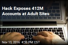 Hack Exposes 412M Accounts at Adult Sites