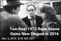 Too-Real 1972 Rape Scene Gains New Disgust in 2016