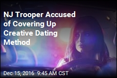 NJ Trooper Accused of Covering Up Creative Dating Method