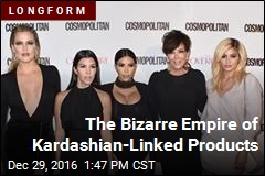 Why the Kardashians Will Be Around 'Always and Forever'