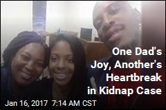 One Dad's Joy, Another's Heartbreak in Kidnap Case