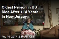 Oldest Person in US Dies at 114