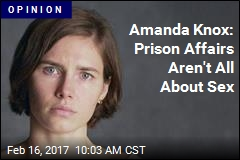 Knox: Prison Affairs Aren't All About Sex