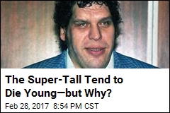 The Super-Tall Tend to Die Young—but Why?