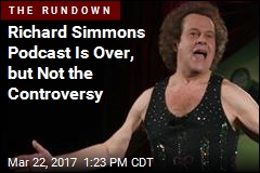 Richard Simmons Podcast Is Over, but Mystery Remains