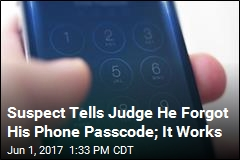Florida Man Jailed for Giving Cops Wrong Phone Passcode