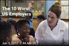 The 10 Worst US Employers