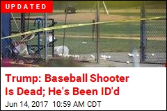 Baseball Shooter Identified as 66-Year-Old Illinois Man