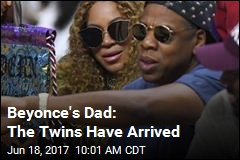 Gossip Sites Are Sure Beyonce Had Her Twins