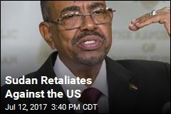 Sudan Retaliates Against the US
