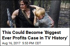 This Could Become 'Biggest Ever Profit Case in TV History'