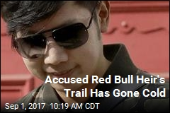 Accused Red Bull Heir's Trail Has Gone Cold