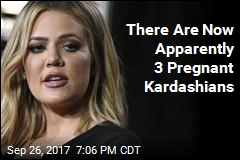 TMZ Reports Khloe Kardashian Is Pregnant